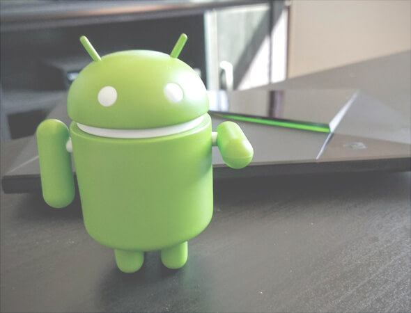 Android applications Azoft