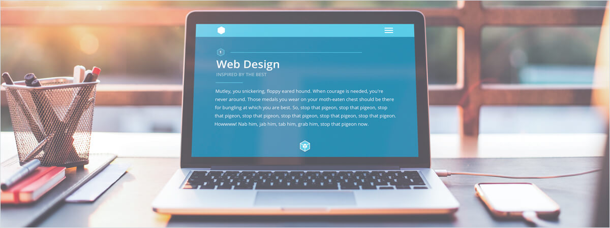 Web and desktop design Azoft